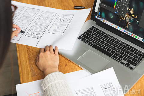 平面设计培训班多少钱